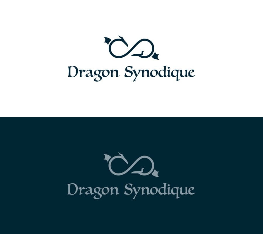 Dragon Synodique, logo