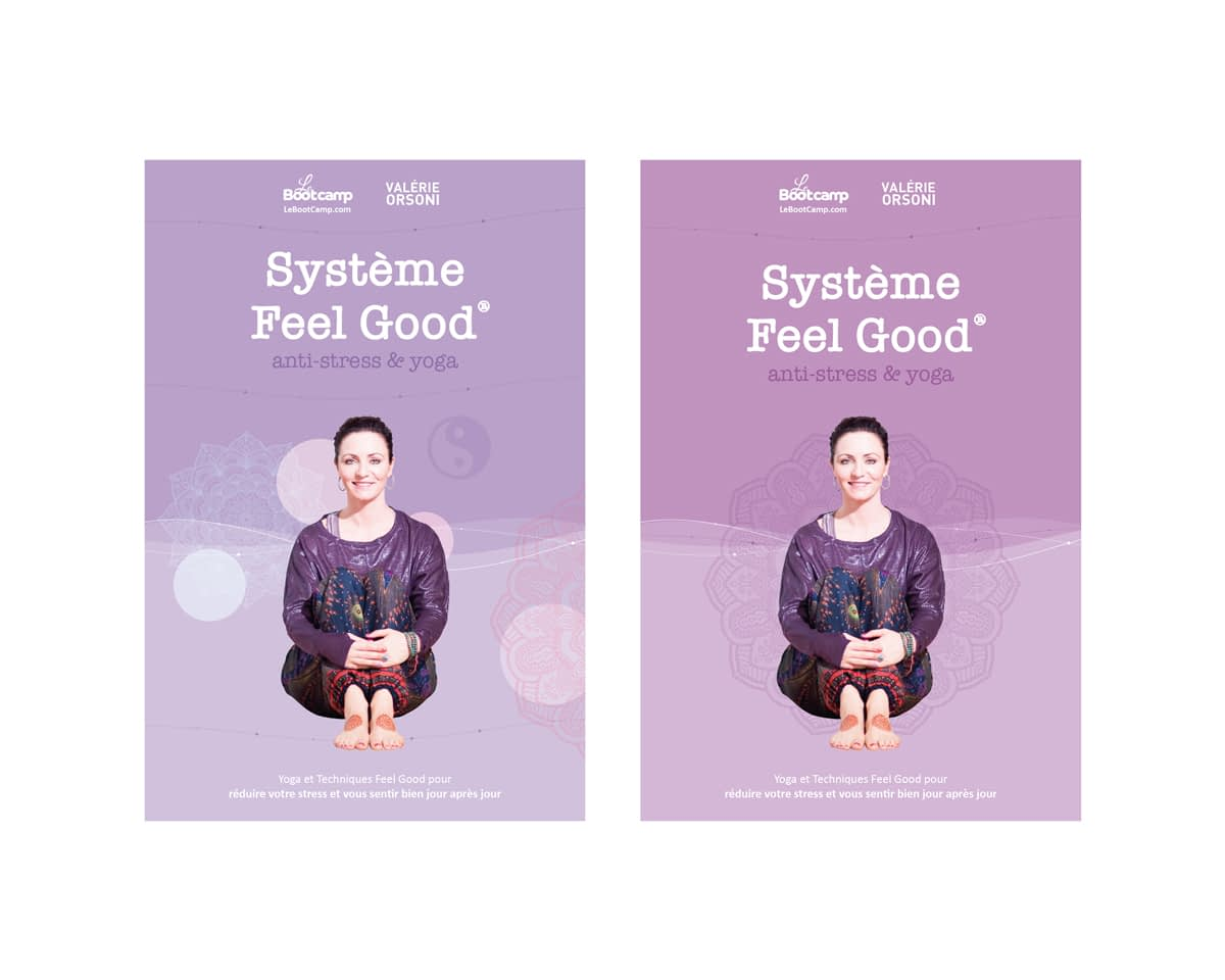 LeBootCamp, Ebook - Feel Good